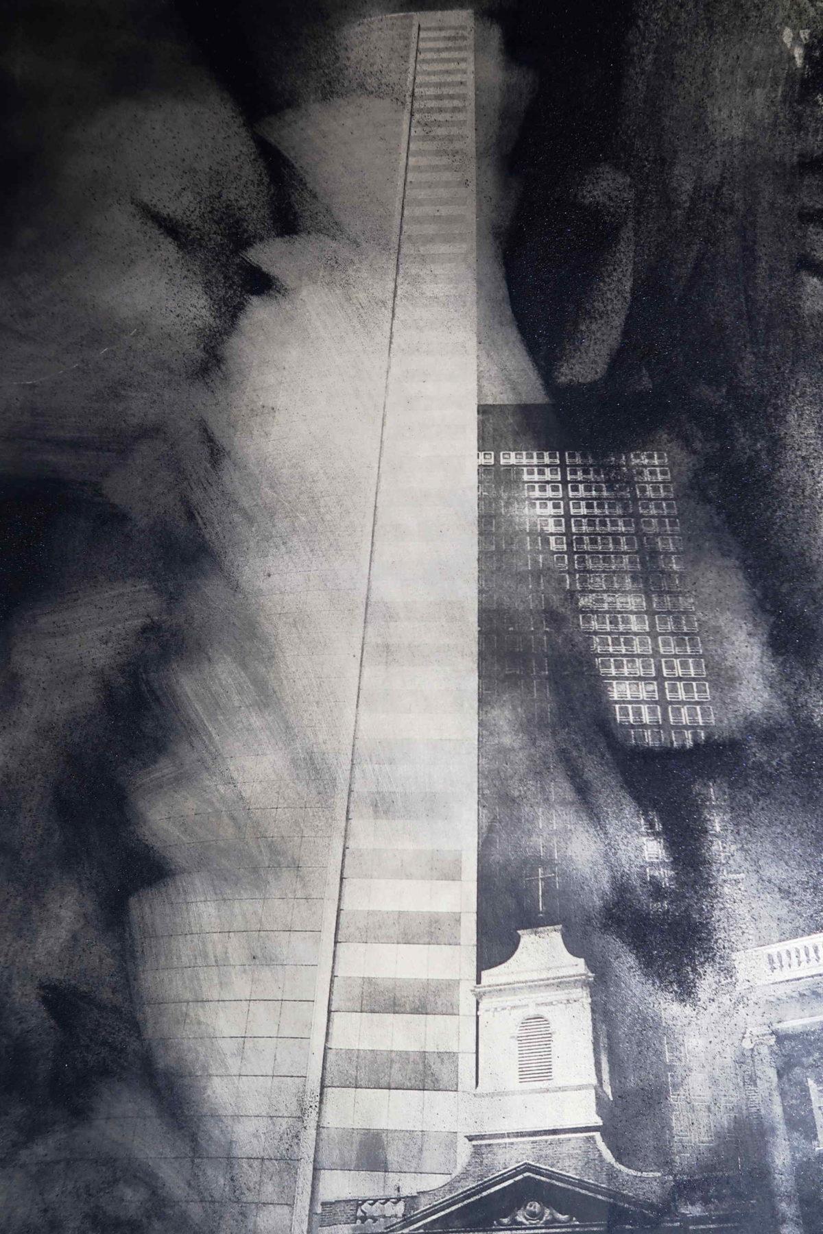 New York photo gallery. Skyscraper photo fine art