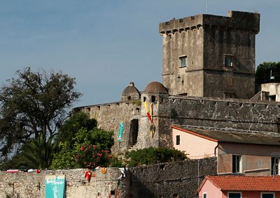 Mostra castello San Terenzo - Lerici