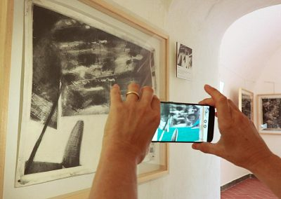 Virtual Tour di Paolo Grassi a Lerici